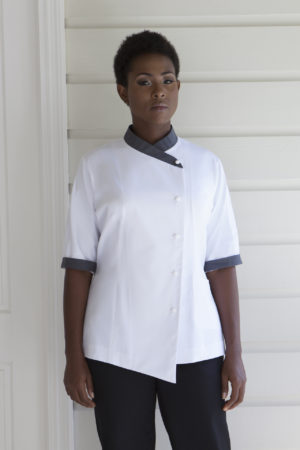 Bankai Hotel Uniform